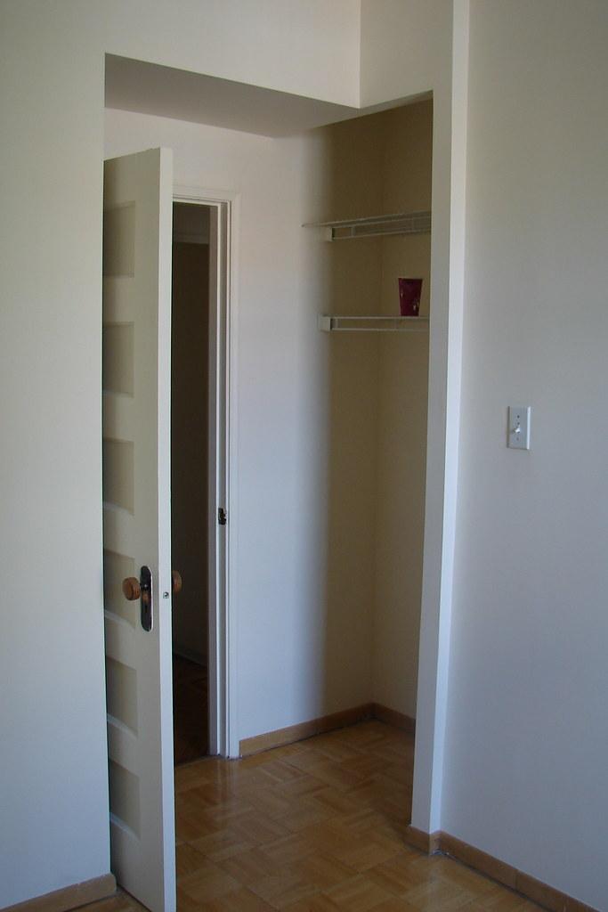 New Apartment Room Inspectiom