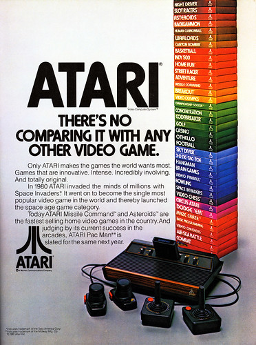atari | by lauterthanbombs