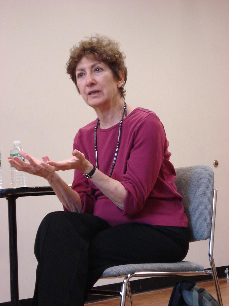 Forum on this topic: Dorothy Wellman, saeeda-imtiaz/