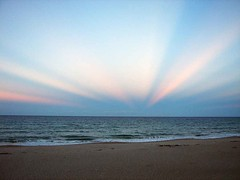 Anticrepuscular Rays Over Florida1024 | by amedia1bobym1