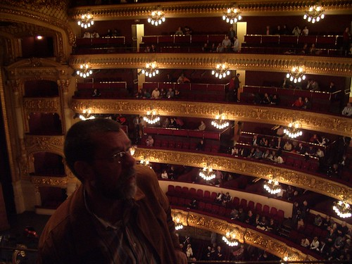 A night in the Opera | by germeister