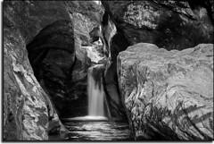Texas Falls Vermont