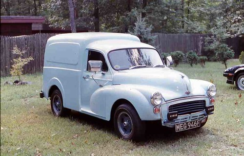 65 Morris Minor Panel Van July 1990 This Was My Oldest HD Wallpapers Download free images and photos [musssic.tk]
