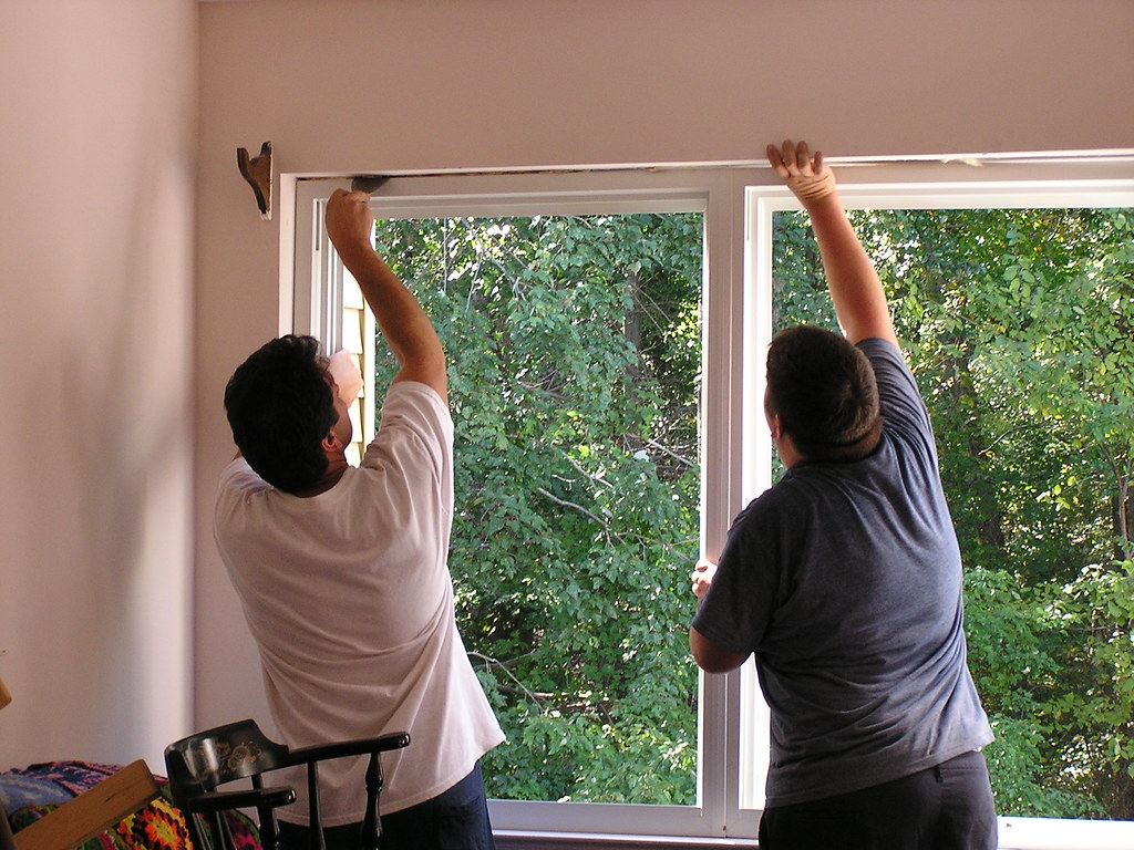 Mobile Home Window Repair
