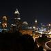 Atlanta Midtown Skyline