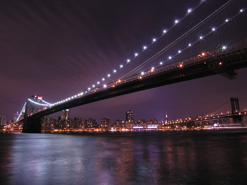 Brooklyn Bridge | by Dave Gorman