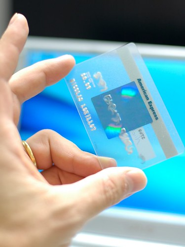 American Express Card >> Amex Card | The new transparent Amex Card. Transparency is t… | Flickr
