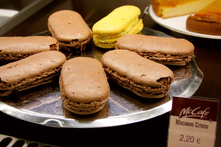 mcdo macarons | by roboppy