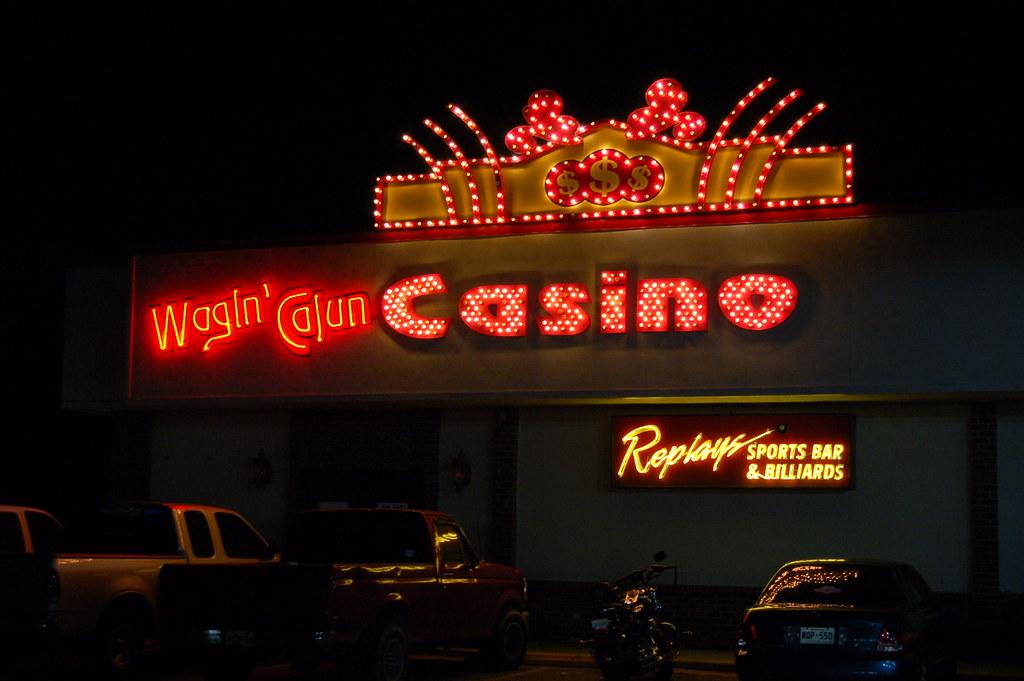 Cajun casino samuel l jackson gambling