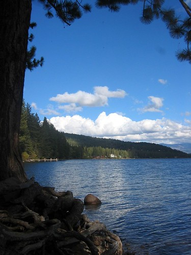 Donner Lake | by witaman