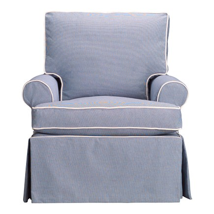 ... Amherst Swivel Glider Easy Chair | By Furniture We Love