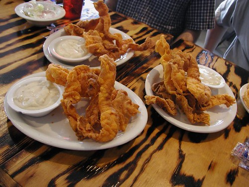 Chicken Fried Bacon | by carabou