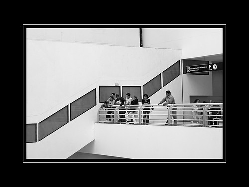 Mexico International Airport | by Saúl TM