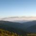 View from Mukteshwar, Uttaranchal