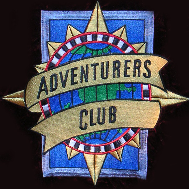 Adventurer S Club Logo Diana Flickr