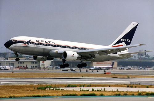 Delta 767-200 | by Dbcnwa