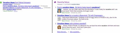 yahoo-vacation-results | by rustybrick