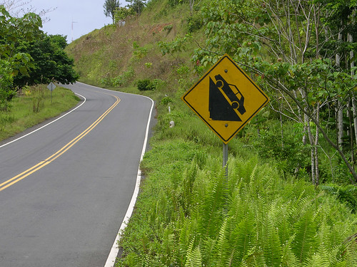 Funny road sign 1 | by Arthur Anker
