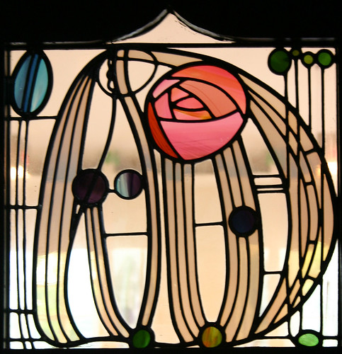 Mackintosh Window | by ahisgett