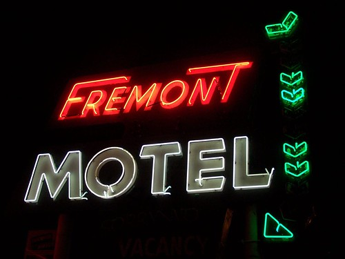 20061122 Fremont Motel | by Tom Spaulding