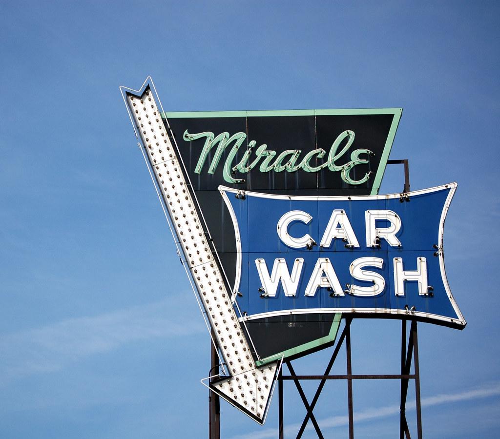 Ho Car Wash Highlands Ranch
