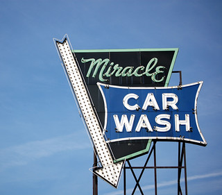 Miracle Car Wash | by suttonhoo