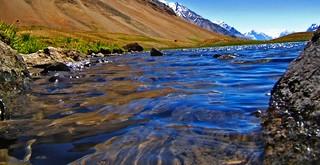 Karomber Lake, Pakistan Pakistan