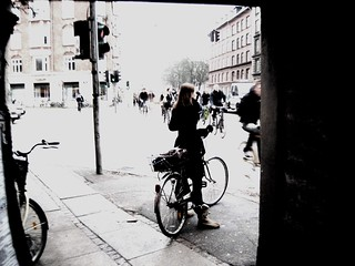 Against the Grain - Copenhagen Bicycles | by Mikael Colville-Andersen