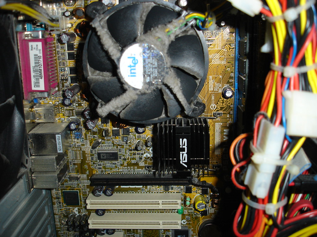 Intel Pentium 4 m Pentium 4 ht Intel Dust