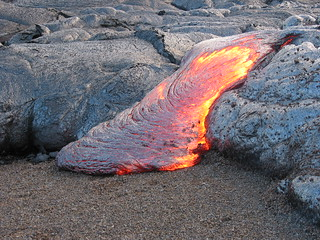Pahoehoe, vintage 2004 | by Ron Schott