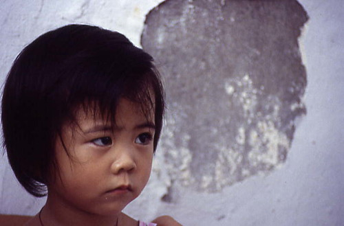 chinese little girl | by minina007