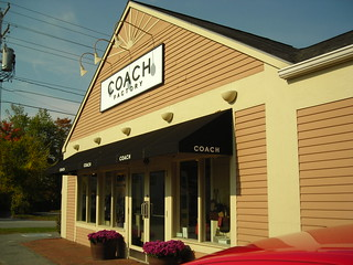 Coach Factory Outlet | by qnr