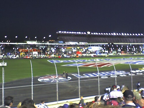 Lowe 39 s motor speedway concord nc our seats weren 39 t for Lowe s motor speedway