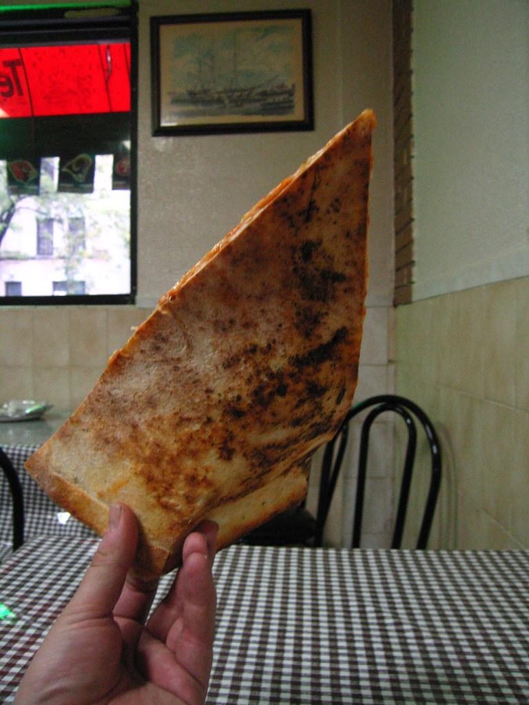 Pizza Upskirt 74