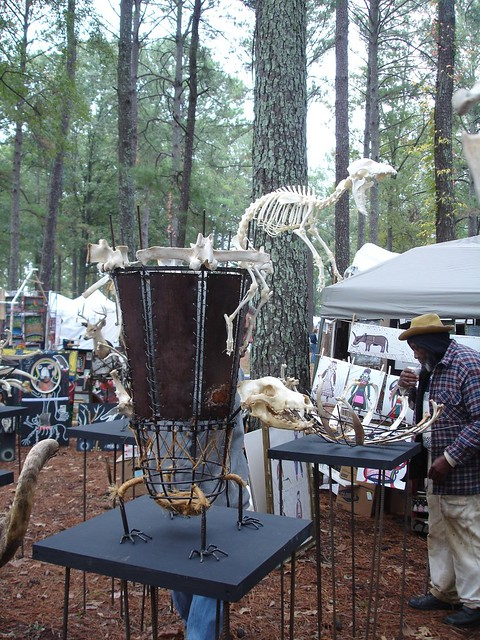 Butch Anthony's Art at Kentuck 2006