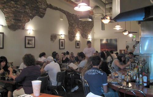 Griddle Cafe Hollywood Menu