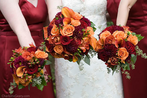 Bouquets | by Charlotte Geary Photography