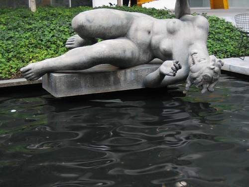 IMG_0123 | Abby Aldrich Rockefeller Sculpture Garden, MoMA ...