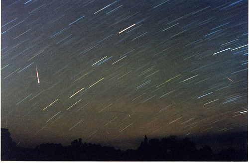 Leonids Meteor Shower 2001 | by RG Photo