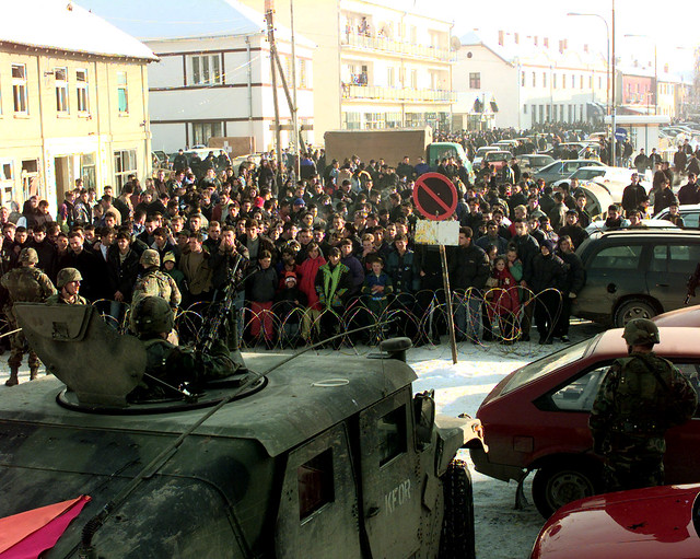 Image result for Kosovo Rebellion