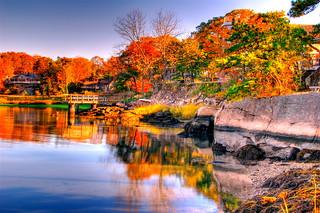Sachem S Head Rhode Island