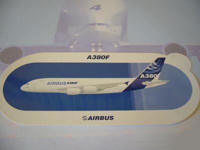 airbus sticker airbus a380f new logo airbus sticker airb flickr