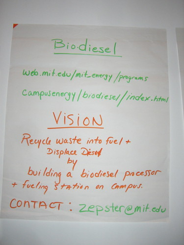 how to get free biodiesel