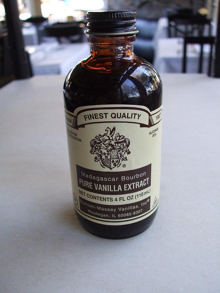 Best vanilla essence