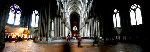 Reims cathedral | by Cruscotto