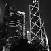 A Hong Kong Night