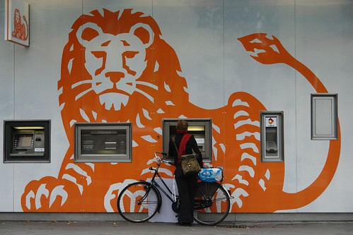Groningen Ing Bank Charles Roffey Flickr