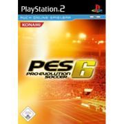 Pro Evolution Soccer 6 | by robmcm