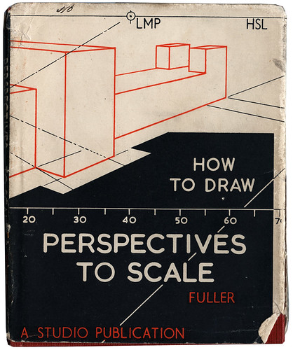 How To Draw Perspectives To Scale Jane Mcdevitt Flickr