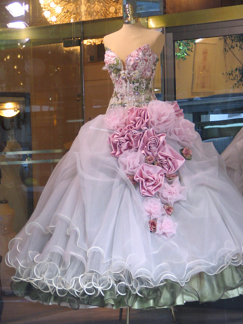 best wedding dress ever flickr photo sharing